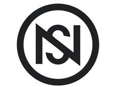 Nuits Sonores festival #logo / #design by Superscript²