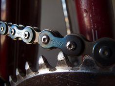 Velo chain