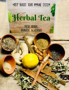 Herbal Tea, Homemade Recipe, Herbalism, Cooking Recipes, Dining, Orlando, Blog, Chinese, Indian