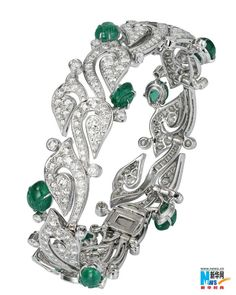 Rate this from 1 to 5: Diamond Bracelets