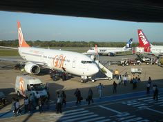 Aeroporto de Cuiabá