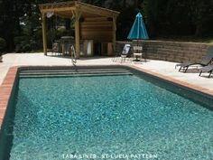10 Vinyl Pool Designs Ideas Vinyl Pool Pool Designs Pool Builders