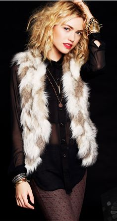 Love fall clothes- Free People
