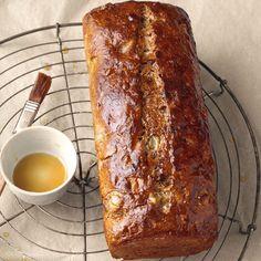 Rezept für Buchweizenbrot mit Ahornsirup | Küchengötter