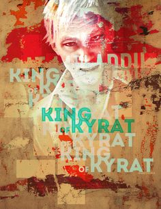 Pagan Min, King of Kyrat. Far Cry 4