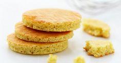 Recette de base du biscuit joconde, presque une génoise gourmande. Idéal pur des entremets ou des bûches.