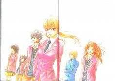 Robico, Brains Base, Tonari no Kaibutsu-kun, Tonari no Kaibutsu-kun - Robico Illustrations, Haru Yoshida