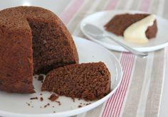 Low FODMAP Christmas Pudding