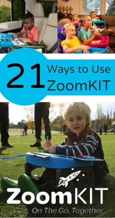 ZoomKITs™ are officially being shipped out to stores and our customers! Besides some of the more obvious places to use a ZoomKIT™, … Households, I Can, Canning, Day, Places, Kids, Young Children, Hearths, Boys