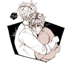 excuse me while I die of usuk cuteness