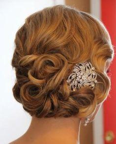 1920s hair - love this