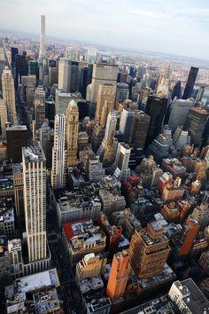 "Pawel Kaczynski photography / ""CLASSIC"" / N.Y.C. Manhattan / USA / 04.2016"