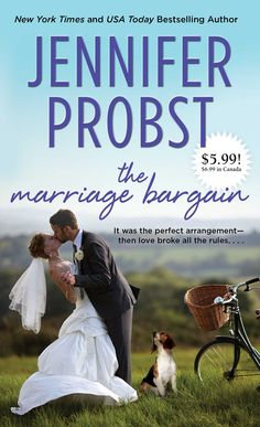 NYT bestselling Jennifer Probst shares the brand new covers for her Marriage to a Billionaire series!