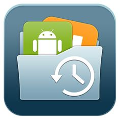 Android Backup and Restore Apps
