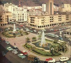 Carros clásicos, la belleza de la Plaza O'leary y los apartamentos de El Silencio sin rejas.   ¿Puedes ver estas 24 fotos sin querer de vuelta a la Venezuela de antes