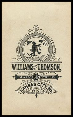 Williams and Thompson