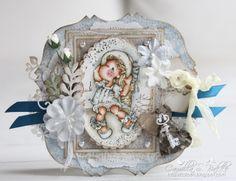 Carte di Camilla: MDUC # 213 ~ Hearts ♥ (scelto da me)