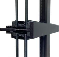 Het SL30-ISO profiel maakt optimaal gebruik van de specifieke kenmerken van staal om een super slank, sterk en duurzaam profiel te ontwikkelen.