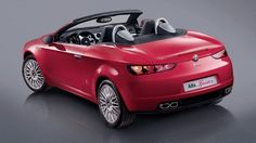 beautiful pictures of alfa romeo spider, Fuller Ross 2017-03-20
