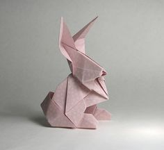 Origami-Hase