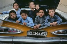 kabul, afghanistan 1992   foto: steve mccurry