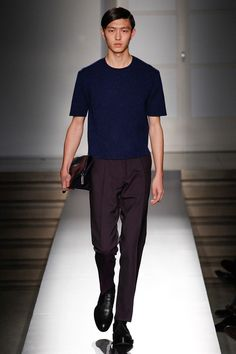 And this. Jil Sander Fall-Winter 2014 Men's Collection - 02