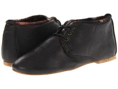 Vintage Shoe Company Hana Black/Plaid - 6pm.com 99.99