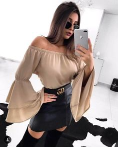Discover recipes, home ideas, style inspiration and other ideas to try. Celebrity Casual Outfits, Teen Fashion Outfits, Classy Outfits, Chic Outfits, Girl Outfits, Womens Fashion, Latest Fashion, Celebrity Style, Girl Fashion
