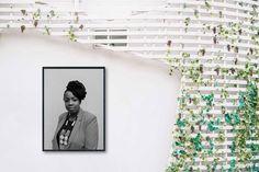 Alda from Thabi Art Fusion. Polaroid Film, Artist, Inspiration, Biblical Inspiration, Inspirational, Artists