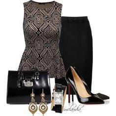 ** Summer Business Style @imclaudia