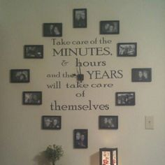When I get a big enough house I so want to do this!!