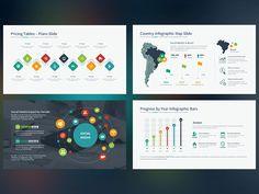 Presentation Design - PowerPoint