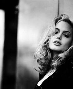 """Angelina Jolie"""