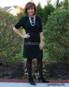 Black dress #pantyhose #sexy #ladies #women #ladyproducts #lush #smooth #fashion #stunning #legs #glamour