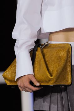 wang 10 of the Best Shoes & Bags From New York Fashion Week