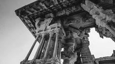 Memory stones #elephant #achyutaraya #hampi #ganesha #laxmi #moon #temple #india #achyutarayatemple #karnataka #hampi #temple #worldheritagesite #karanatakadiaries #huge #mountain #traveldiary #travel #karnatakatourism #instagood #instagram #instalike #instadaily #indiapictures #ontheroad #indiaclicks #historic #archaeology #medieval #monument #deccan #sculpture