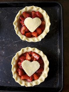 Strawberry tale