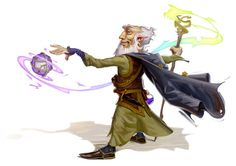 male gnome wizard  http://www.boardgamequest.com/wp-content/uploads/2014/12/PHB-Gnome.jpg