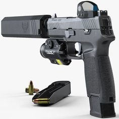 RAE Magazine Speedloaders will save you! Sig P320, Sig Sauer, Weapons Guns, Guns And Ammo, Home Defense, Self Defense, Shooting Guns, Firearms, Shotguns
