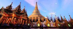 Thai International, International Airlines, International Airport, Air Thai, Shwedagon Pagoda, Reclining Buddha, Yangon, Mandalay, Nostalgia