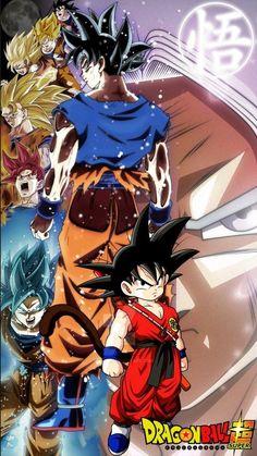 The Journey of our Son Goku: Kid-Champion-Champion- Mastered Ultra Instinct Dragon Ball Gt, Goku Transformations, Akira, Animes Wallpapers, Anime Comics, Anime Characters, Manga Anime, Deviantart, Evolution