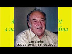 JAN LIPOLD VERSTORBEN (23. August 1941 - 11. Juni 2020) Juni, Baseball Cards, Love Girlfriend, Sad