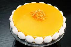 Appunti di cucina di Rimmel: Torta girasole