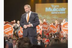 Devastating election result requires Tom Mulcair's NDP to again rethink its purpose: Walkom Liberal Party, What's The Point, Toronto Star, Election Results, Socialism, Democratic Party, 20 Years, Purpose, Politics