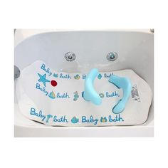 baby bath seat | Baby Bath Mat with Safety Seat | Baby Bath Equipment