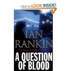One of the best Rankin mysteries.