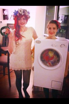 florence and the machine costume