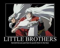 Awww #anime #inuyasha
