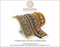 Beads Jewelry, Beaded Jewelry Designs, Seed Bead Bracelets, Seed Beads, Handmade Jewelry, Jewellery, Bead Earrings, Beaded Bracelet Patterns, Gypsy Style
