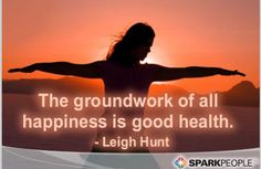 Motivational Quotes for Your Healthy Lifestyle Slideshow